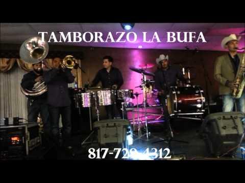 Tamborazo La Bufa- El Toro Mambo