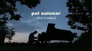 Download Lagu Pol Solonar - Live in Milan {dawn concert} Mp3