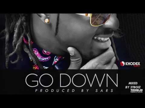 Famous - Go Down (Prod. By Sars)