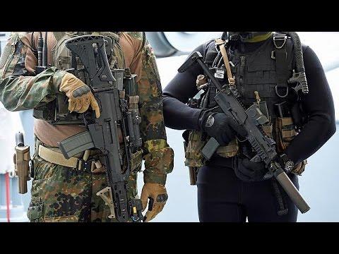 Τρίτη σύλληψη στην Γερμανία για τις σχεδιαζόμενες επιθέσεις κατά αριστερών πολιτικών