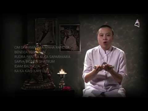 Video: How To Begin Dorje Shugden's Practice