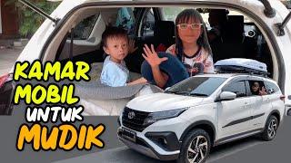Video Perjalanan Pixel Mudik Lebaran 2019 | Mobil Disulap Jadi Kamar Tidur MP3, 3GP, MP4, WEBM, AVI, FLV Juni 2019