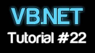 VB.NET Tutorial 22 - Logical Operators (Visual Basic 2008/2010)