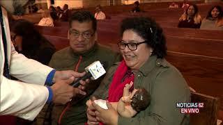 Misas en noche buena – Noticias 62 - Thumbnail