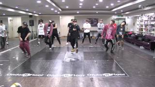 Video 방탄소년단 '진격의 방탄 (Attack on BTS)' Dance Practice MP3, 3GP, MP4, WEBM, AVI, FLV Januari 2019