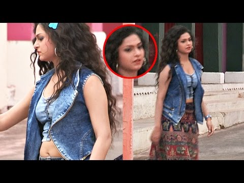 Video Actress SHEETAL out from set for  bad behavior... | Sidharth TV download in MP3, 3GP, MP4, WEBM, AVI, FLV January 2017