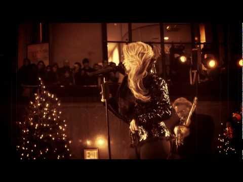 Tekst piosenki Shakira - Santa Baby po polsku
