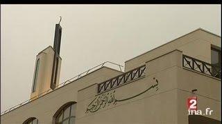 Creteil France  city photo : [Religion : nouvelle mosquée à Créteil]