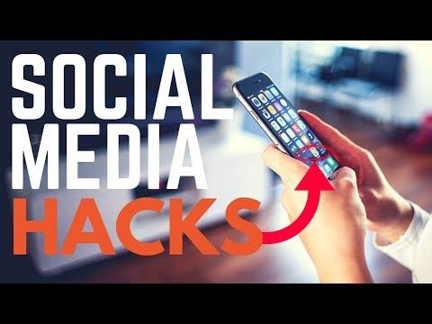 5 Underutilized Social Media Hacks to Drive Traffic