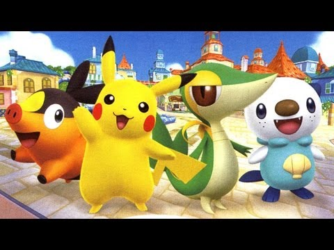Pokémon (video Game Series) - Poképark 2 Wonders Beyond review. Classic Game Room reviews Pokemon POKEPARK 2 Wonders Beyond for Nintendo Wii published by Nintendo. PokePark 2 Wonders Beyo...