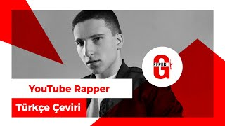 Token ft. Tech N9ne - Youtube Rapper (Türkçe Altyazılı)