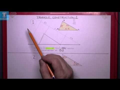 Triangle Construction 2