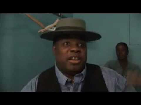 Kanda Bongo Man - New York Interview