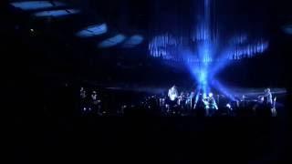 Bon Iver Live in Sydney - Flume 27/05/2016