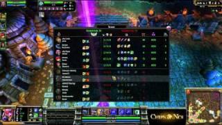(HD109) Duo Queue Kujaa & Linak - League Of Legends Replay [FR]