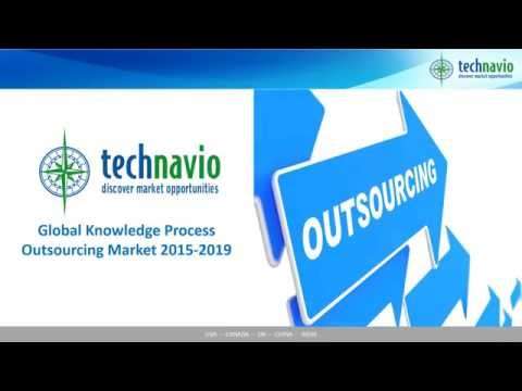 Global Knowledge Process Outsourcing Market 2015-2019