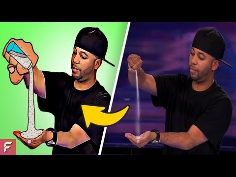 SMOOTHINI'S TOP 7 MAGIC TRICKS FINALLY REVEALED | AMERICA'S GOT TALENT