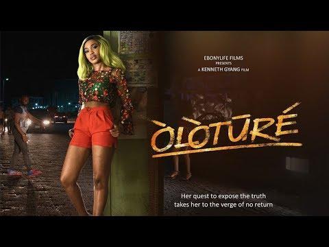 Òlòtūré Trailer #1 (2019)   EbonyLife Films