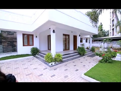 2000 square feet Contemporary style Home worth 45 lakh | Dream Home 29 Nov 2015 30 November 2015 01 52 PM