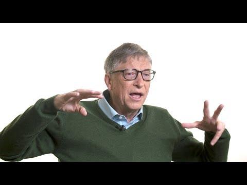 بيل غيتس يبدي رأيه حول مشاكل الأتممة