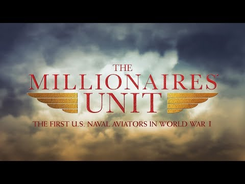 The Millionaires' Unit Documentary Film Trailer