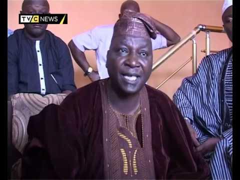 The death of Ooni of Ife, Oba Okunade Sijuade