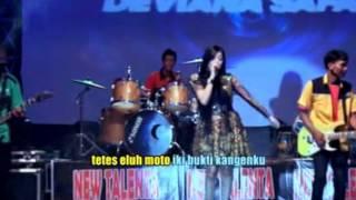 New Talenta Mung Nyawang Fotomu Video