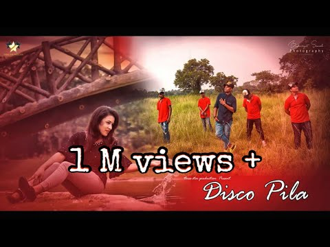 DISCO PILA || OFFICIAL FULL HD SAMBALPURI VIDEO .