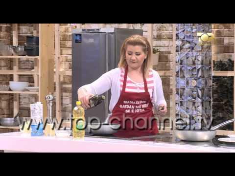 Mamaja ime gatuan me mire se e jotja, Pjesa 1 - 17/05/2015