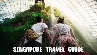 Video Singapore Travel Guide - City of the Future MP3, 3GP, MP4, WEBM, AVI, FLV November 2018