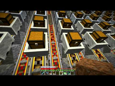 MindCraft Smp Let`s Play #013 HerpiDerps [HD]