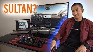 Video Review Setup + Bongkar Tas Ridwan Hanif AutonetMagz! MP3, 3GP, MP4, WEBM, AVI, FLV September 2018