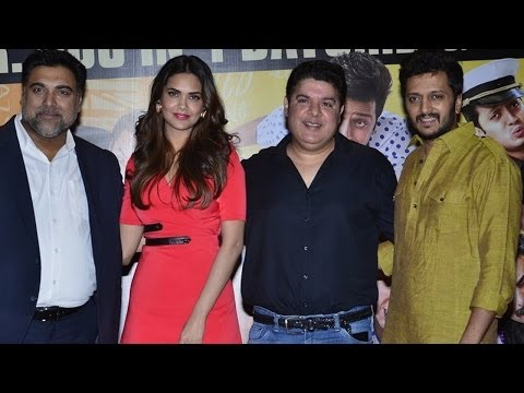 We Did Not Invite Bipasha Basu For Humshakals Suce