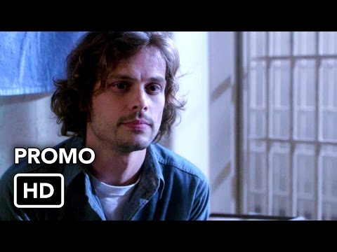 Criminal Minds 12.15 (Preview)