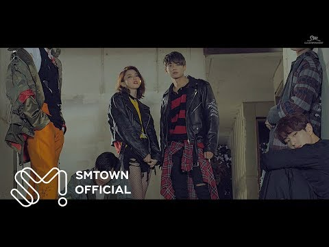 Tell Me What To Do [MV]