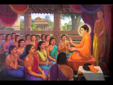 Phật nói Kinh Thiện Ác Nhân Quả