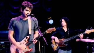 John Mayer - Slow Dancing In A Burning Room [HD]