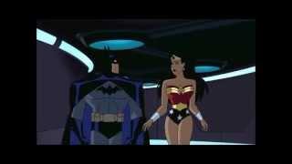 Download Lagu Batman Sings For Diana - Justice League Mp3