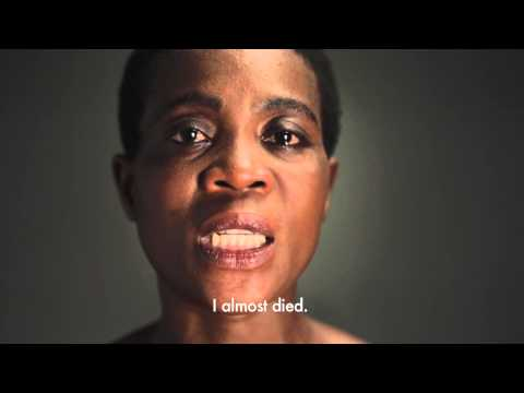 donate - A woman narrates the story of how an emergency blood transfusion saved her life in this PSA for NBTS Tanzania. Agency: Khanga Rue Media In collaboration with...