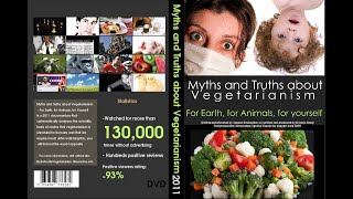 Myths and Truths about Vegetarianism