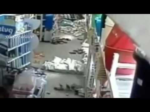 terremoto 6.0 nel centro italia, almeno 120 le vittime