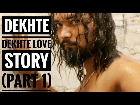 Video Kya hua Tera wada  Rahul jain Pardesi  bewafa Sadsong  love story (The Gold Digger) full video. download in MP3, 3GP, MP4, WEBM, AVI, FLV January 2017
