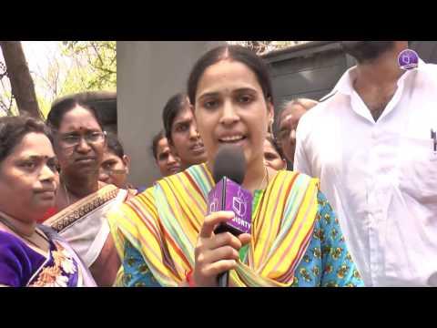 Video Saibaba Controversy   Sai Devotees byte 6   Protest infront of  TV9   Ramanananda   Govindananda download in MP3, 3GP, MP4, WEBM, AVI, FLV January 2017