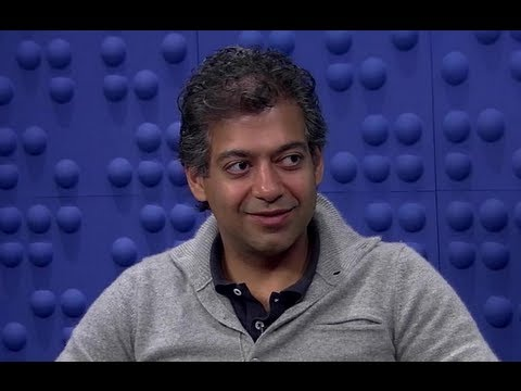 AngelList's Naval Ravikant on the Currency of Silicon Valley | Ask a VC