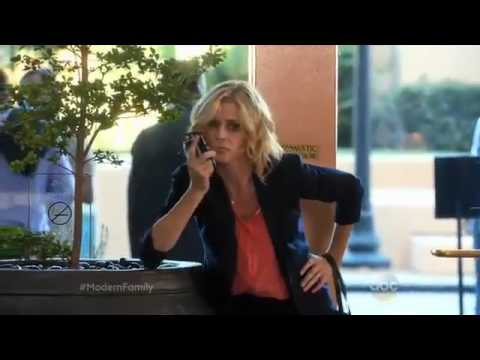 Modern Family 6x03 Promo The Cold