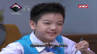 Video Arwah Korban Aborsi! Roy Kiyoshi Anak Indigo ANTV 12 Juni 2018 Eps 30 MP3, 3GP, MP4, WEBM, AVI, FLV September 2018