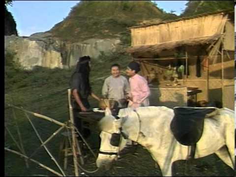 Phim Truyện Cổ Tích Việt Nam - Chàng Đốn Củi Và Con Quỷ
