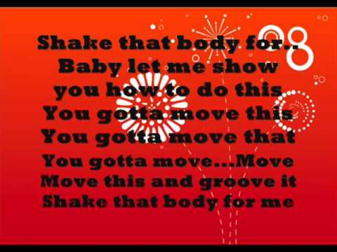 Move This (Shake That Body) (1989) (Song) by Technotronic and Ya Kid K