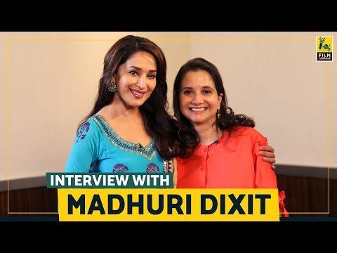 Interview with Madhuri   Bucket List   Anupama Chopra   Film Companion