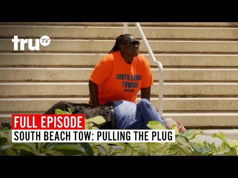 South Beach Tow | Season 7: Pulling the Plug | Watch the Full Episode | truTV